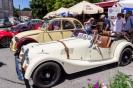 Roquecor Roman Roads Car Day July  2013